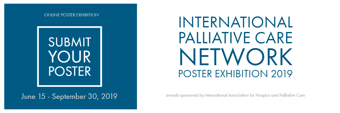 Poster Exhibition 2019