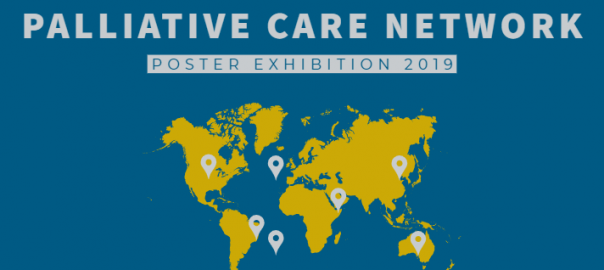 Visit the ONLINE International Palliative Care Network Poster Exhibition 2019